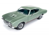 Buick Grand Sport Hardtop 1970 green 1:18 Auto World