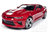 Chevrolet Camaro Coupe *Yenko* 2017 red 1:18 Auto World