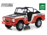 Ford Baja Bronco 1966 1:18 Greenlight