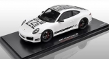 Porsche  911 Carrera S Endurance Racing Edition White 1:18 Spark