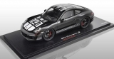 Porsche  911 Carrera S Endurance Racing Edition Black 1:18 Spark
