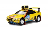 Peugeot 405 T16 Grand Raid 1990 1:18 OttOmobile