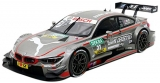 BMW M4 DTM #31 Tom Blomqvist BMW Team RBM DTM 2015 1:18 Norev
