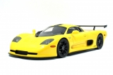 Mosler MT 900 2003 yellow 1:18 Top Marques Collectibles