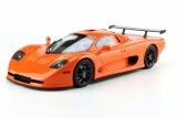 Mosler MT 900 2003 orange 1:18 Top Marques Collectibles