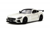 FAB Design Areion white 1:18 GT Spirit