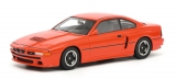 BMW M8 red 1:18 Schuco