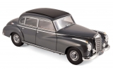 Mercedes-Benz 300 1962 grey 1:18 Norev