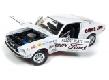 Ford Mustang 2+2 *Hubert Platt* 1968 1:18 Autoworld