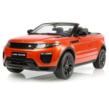 Range Rover Evoque Convertible phoenix orange 1:18 TSM Model