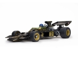 Lotus 72E #2 Ronnie Peterson Italian Grand Prix Winner 1973 1:18 Quartzo