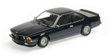 BMW 635 CSI 1982 blue metallic 1:18 Minichamps