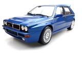 Lancia Delta Integrale Evolution II Blue Lagos 1:12 Top Marques Collectibles