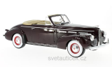 LaSalle Series 50 Convertible Coupe 1940 1:18 BoS Models