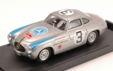 Mercedes-Benz 300 SL Coupe #3 Lang, Grupp 2nd Carrera Mexico 1952 1:43 Bang