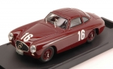 Mercedes-Benz 300 SL Coupe #16 R.Caracciola Accident GP Bern 1952 1:43 Bang