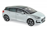 Citroen DS 5 2011 white 1:18 Norev