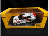 Mitsubishi Lancer Evo V #2 R.Burns/V.Ralliart 1998 1:43 Ixo Models