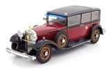 Mercedes Typ 770 Pullman-Limousine Kaiser Hirohito 1935 red/black 1:18 CMF