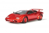 Koenig Specials Countach Turbo red 1:18 GT Spirit