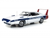 Cindy Lewis Car Culture 1969 Dodge Daytona LA & Orange County 1:18 Auto World