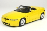 Alfa Romeo RZ yellow 1:18 Top Marques Collectibles