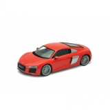 Audi R8 V10 2016 red 1:18 Welly