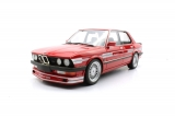 BMW 5-Series Alpina B10 3.5 Biturbo 1989 red 1:18 LS Collectibles
