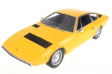 Maserati Khamsin 1973 yellow 1:18 Top Marques