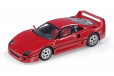 Ferrari F40 1987 red 1:18 Top Marques Collectibles