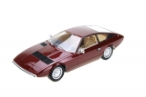 Maserati Khamsin 1973 brown 1:18 Top Marques