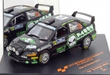 Mitsubishi Lancer EVO IX #12 Barry/Brady Rally Scotland 2010 1:43 Vitesse