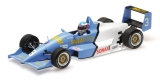 Reynard Spiess F903 #3 Michael Schumacher Winner 1st Int. F3 League Fuji Speedway 1990 1:18 Minichamps