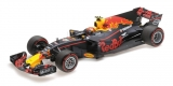 Red Bull Racing Tag-Heuer RB13 M.Verstappen 2017 1:18 Minichamps