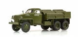 Studebaker US6 U5 Tanker 1:43 SSM Start Scale Models