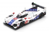 BR Engineering BR1 Gibson #10 DragonSpeed 24H Le Mans 2018 1:43 Spark