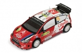 Citroen C4 #15 Urmo Aava - K. Sikk 4th Rally Greece 2008 1:43 Ixo Models