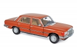 Mercedes-Benz 450 SEL 6.9 1976 Inca orange 1:18 Norev