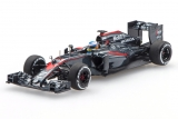 McLaren Honda MP4-30 #14 Fernando Alonso Japan GP 2015 1:43 Ebbro