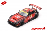 Mercedes-AMG GT3 #888 M.Engel 2nd FIA GT World Cup Macau 2018 1:18 Spark