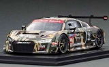 Audi R8 LMS AAPE Phoenix Racing Asia #88 Marchy Lee Cup Taiwan 1:18 Tarmac