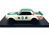 Nissan Skyline GT-R (KPGC 10) Racing #8 Japan GP 1971 1:18 AUTOart