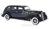 Lincoln V-12 Model K Limousine 1937 1:18 Bos Models