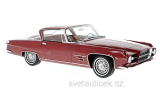 Chrysler Dual Ghia L 6.4 Coupe 1960 1:18 BoS Models