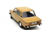 Lada 2106 1976 yellow/blue interior 1:18 Triple9 Collection