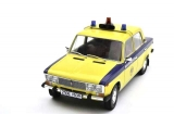 Lada 2106 1976 USSR Police 1:18 Triple9 Collection