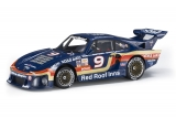 Porsche 935K3 #9 Rahal/ Garretson/Redman Winner 24H Daytona 1981 1:18 Top Marques Collectibles