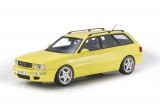 Audi A4 RS2 Avant 1994 yellow 1:12 Top Marques Collectibles