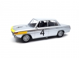 BMW 1800 TiSA #4 Ickx/van Ophem Winner 24h Spa 1965 1:18 Minichamps