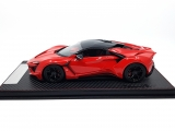 Fenyr Supersport W-Motors 2016 1:18 FrontiArt SophiArt